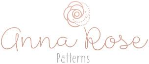 Anna Rose Patterns
