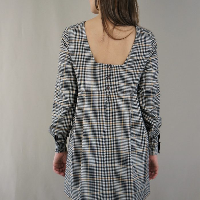 Robe Oxanne _ Anna Rose patterns