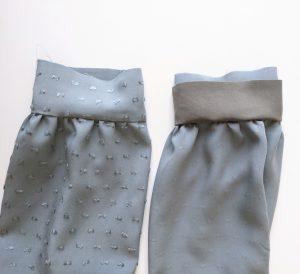 Tuto Annabel Décolleté V - Anna Rose patterns
