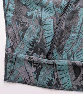Veste Annagram _ Pas à Pas _ Anna Rose patterns